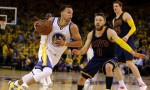 Matthew dellavedova et stephen curry