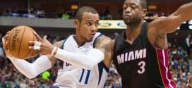 Monta Ellis: Intérêt mutuel avec les Hawks ? Plan B du Heat ?