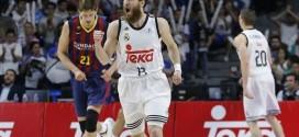 Sergio Rodriguez confirme son intérêt pour la NBA