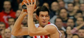 Boban Marjanovic: je veux jouer en NBA