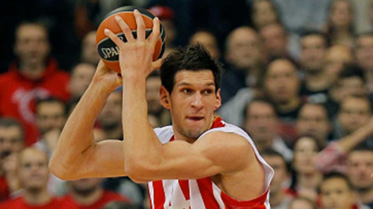 Boban Marjanovic vers la NBA ?