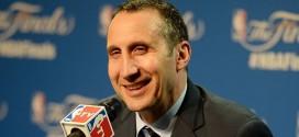 David Blatt:quand je suis arrivéen NBA j'avais l'impression que ça allait être du gâteau