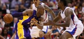 Kobe Bryant a contacté DeAndre Jordan