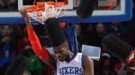 Dukilation: Les 118 dunks de Nerlens Noel cette saison