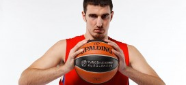 Euroleague: le top 5 de la saison de Nando De Colo