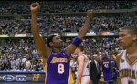 kobe bryant 2000 game 4 finals lakers pacers