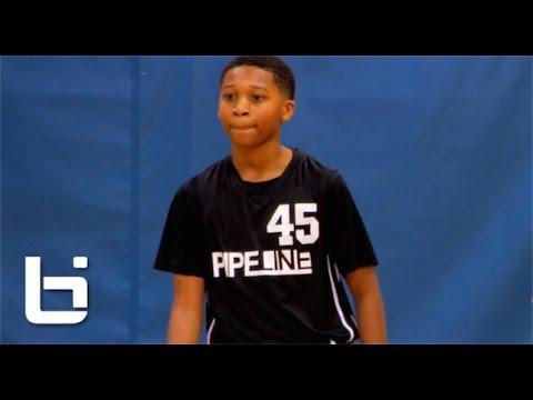 La dernière mixtape du phénomène Jaden Jones (12 ans)