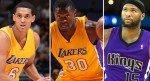lakers trade cousins clarkson randle