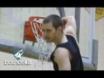 Le dernier dunk impressionnant de Jordan Kilganon