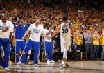Le mini-movie du Game 1 des finales NBA