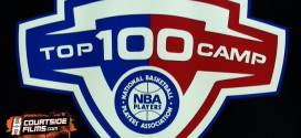 Le Top 10 du NBPA Top 100 camp avec quelques uns des meilleurs lycéens du pays