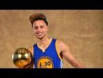Les highlights complets de Stephen Curry lors des finales