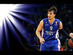 Les highlights de Dario Saric cette saison en Euroleague