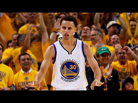 Les highlights de Stephen Curry lors du Game 1: 26 points et 8 passes