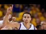 Les highlights de Stephen Curry: 37 points dont 7 tirs à trois points