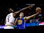 Les highlights de Stephen Curry lors du Game 6: 25 points et 8 passes