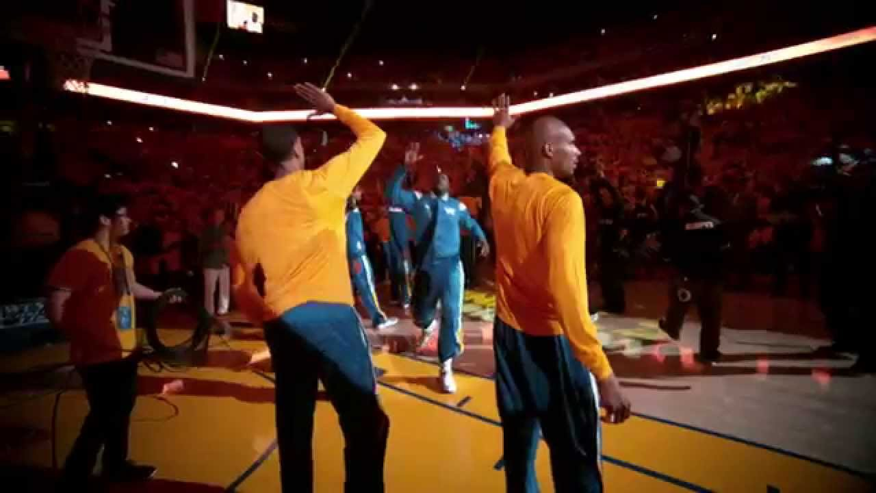 Mix: Draymond Green 2015 NBA Season Highlight Reel