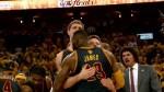 Mix: «Go Big or Go Home»- Best of Phantom NBA Finals Game 2