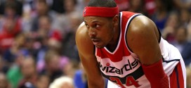 Officiel: Paul Pierce sera free agent
