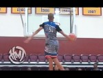 Vidéo:Cassius Stanley (15 ans, 1m93), star en devenir ?