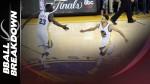 [Vidéo] Comment Stephen Curry attaque sur pick-and-roll