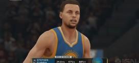 Vidéo: les premières images du gameplay de NBA Live 16