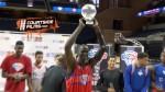 Vidéo: Thon Maker élu MVP du NBPA Top 100 camp