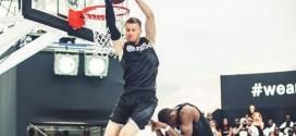 Les 10vidéos marquantes du mois de juinsur Basket Infos