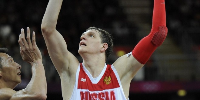 FIBA: la Russie bannie des compétitions internationales