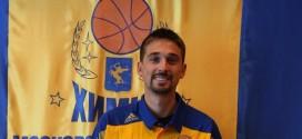 Alexey Shved devient le joueur le mieux payé en Europe