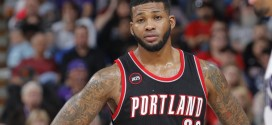 Alonzo Gee signe aux New Orleans Pelicans