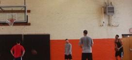 Vidéo: Anthony Davis bosse son shoot à trois points