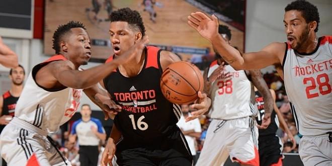 Officiel: Axel Toupane signe aux Toronto Raptors