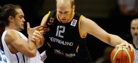 Pas d'Eurobasket pour Chris Kaman