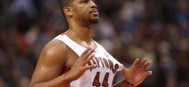 Chuck Hayes file aux Los Angeles Clippers