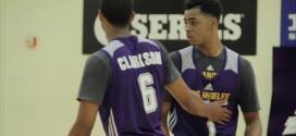Quel 5 majeur pour les Lakers ?