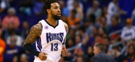 Derrick Williams signe aux Knicks