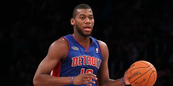 Greg Monroe aux Milwaukee Bucks pour un contrat maximum