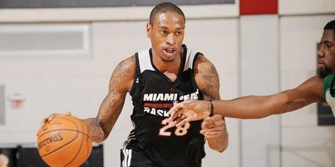 Miami offre une chance à Greg Whittington