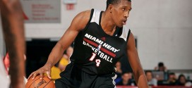 Le Miami Heat signe Josh Richardson