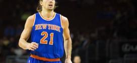 Lou Amundson: l'attaque en triangle est facile à apprendre mais difficile à maîtriser