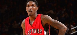 Lou Williams signe aux Los Angeles Lakers