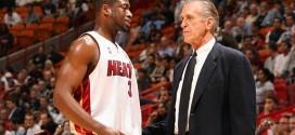 Dwyane Wade ne voulait pas handicaper le Heat avec son contrat