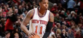 Les Knicks coupent Ricky Ledo
