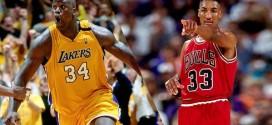 Shaq sur Scottie Pippen : « Je ne laisse pas les clodos me manquer de respect »