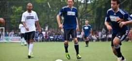 Foot: Steve Nash signe en 4ème division avec leNew York Cosmos