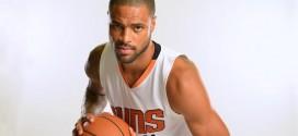 Tyson Chandler, le pari osé des Phoenix Suns
