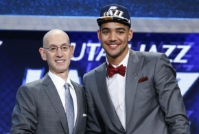 [Interview] Trey Lyles : « Rudy Gobert va devenir le meilleur pivot de toute la ligue »