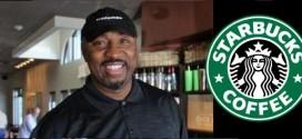 Ruiné et alcoolique, Vin Baker remonte la pente et travaille désormais pour Starbucks