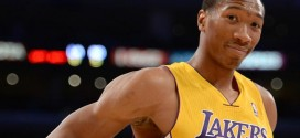Wesley Johnson aux Los Angeles Clippers